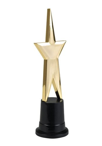 VIP Star Award - 22cm