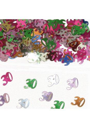 Tafelconfetti 30 - 14 gram