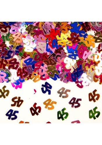 Tafelconfetti 45 - 14 gram