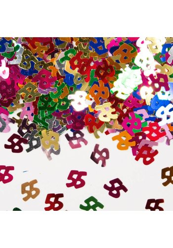 Tafelconfetti 55 - 14 gram