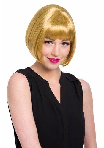 Luxe Pruik - Victoria natural Blond