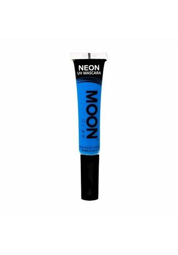 Neon UV Mascara - Blauw - 15ml