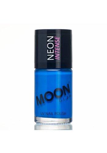 Neon UV Nagellak - Blauw - 14ml