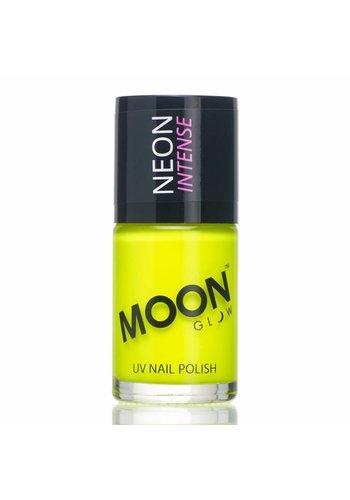 Neon UV Nagellak - Geel - 14ml