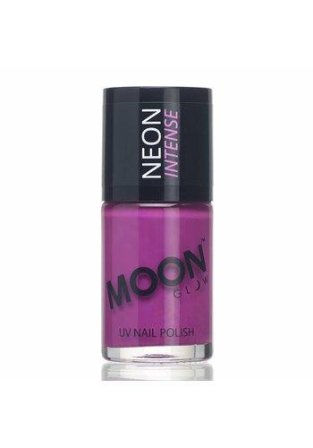 Neon UV Nagellak - Paars - 14ml