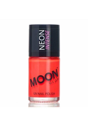 Neon UV Nagellak - Rood - 14ml