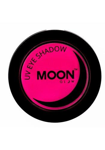 Neon UV Oogschaduw - Pink - 14ml