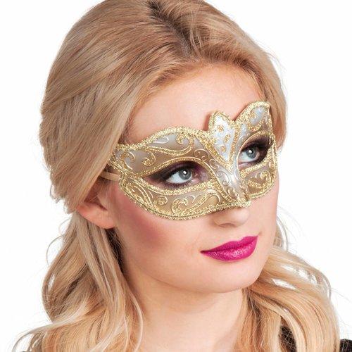 Oog maskers