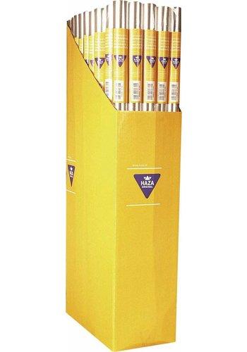 Transparant Folie Iridescent - 200x70cm