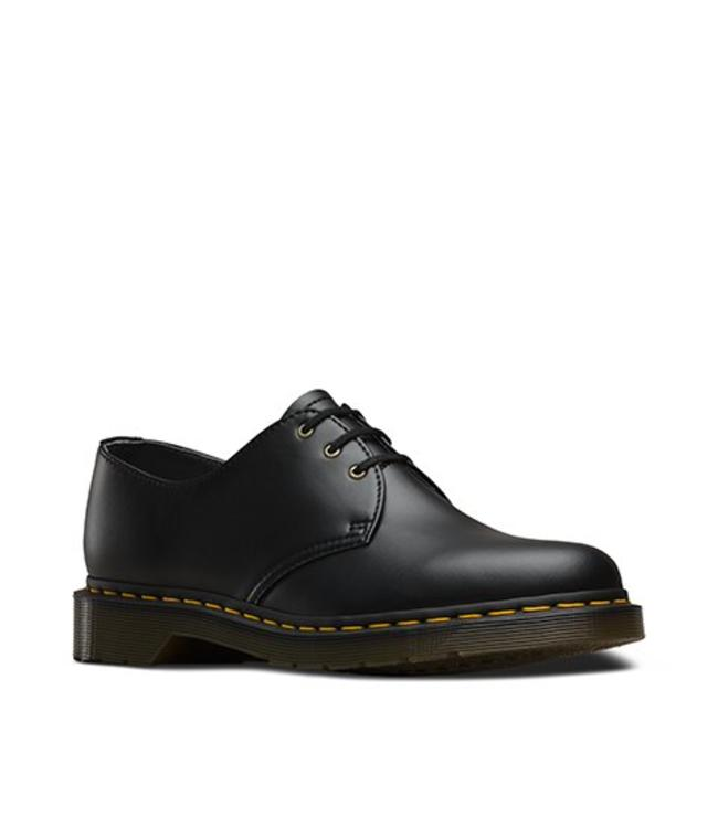 Dr. Martens vegan 1461 felix rub off black
