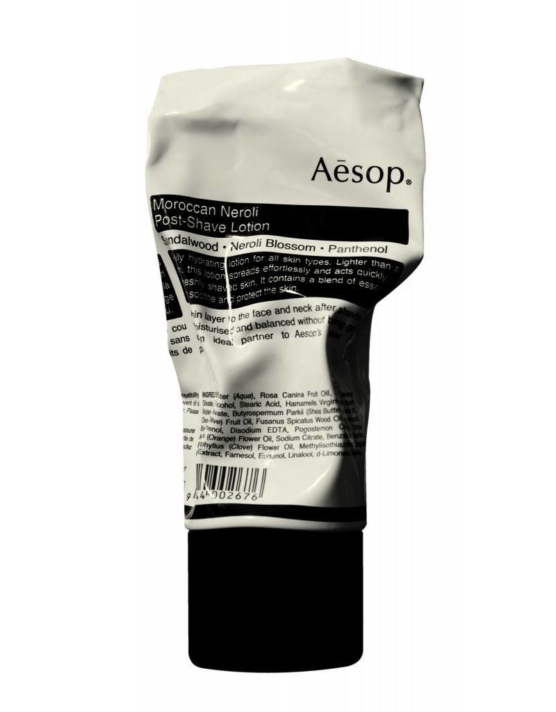 Aesop Aesop   Moroccan Neroli Shaving Serum