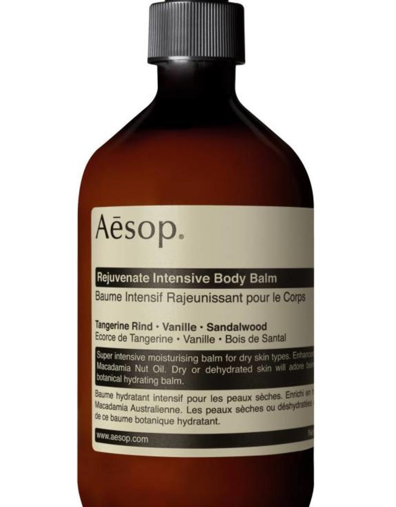 Aesop Rejuvenate Intensive Body Balm
