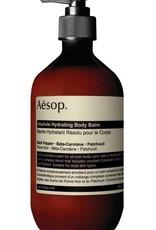 Aesop Resolute Hydrating Body Balm