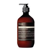 Nurturing Shampoo