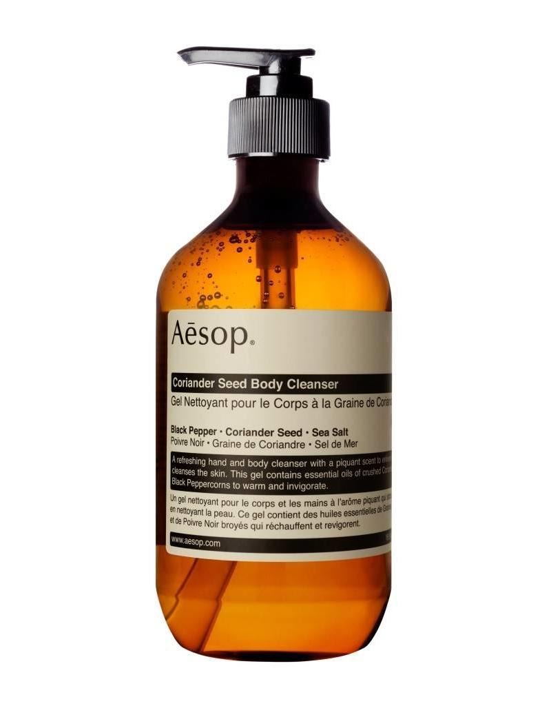 Aesop Aesop | Coriander Seed Body Cleanser
