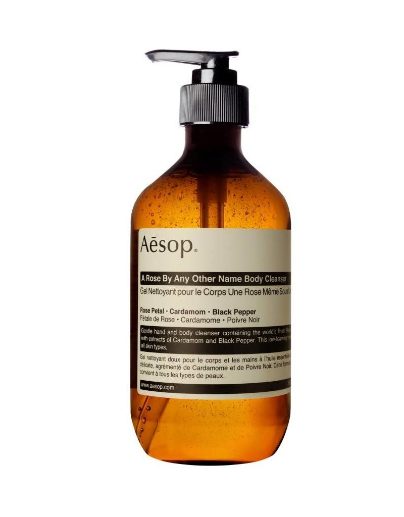 Aesop Aesop | A Rose By Any Other Name Body Cleanser
