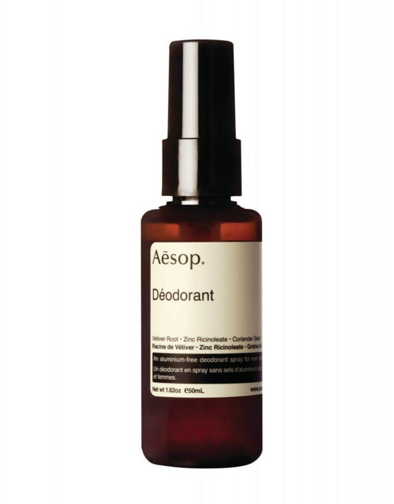 Aesop Aesop Deodorant 50 ml