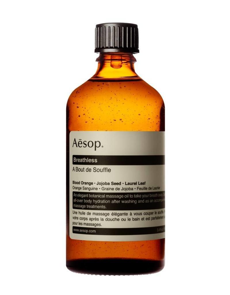 Aesop Aesop | Breathless
