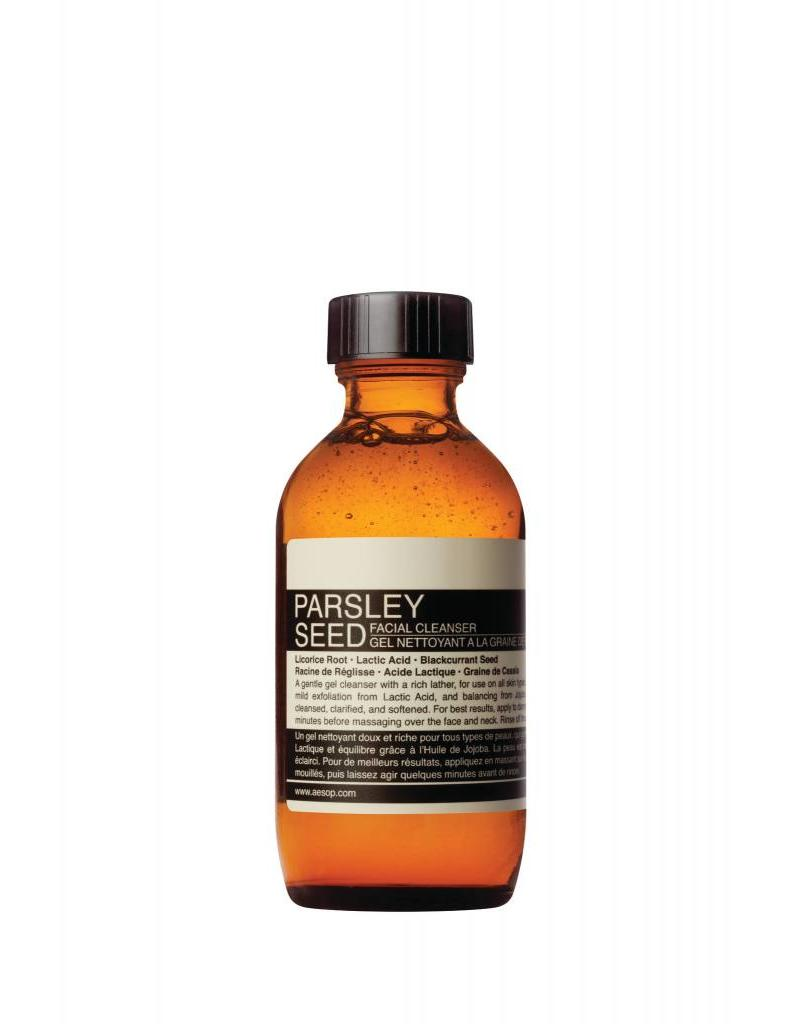 Aesop Aesop | Parsley Seed Facial Cleanser