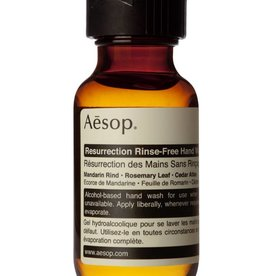 Aesop Resurrection Rinse-Free Hand Wash 50 ml