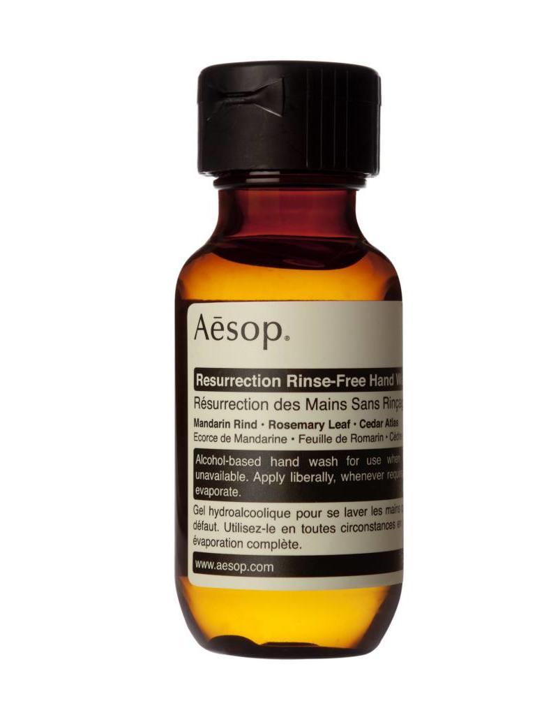 Aesop Aesop | Resurrection Rinse-Free Hand Wash