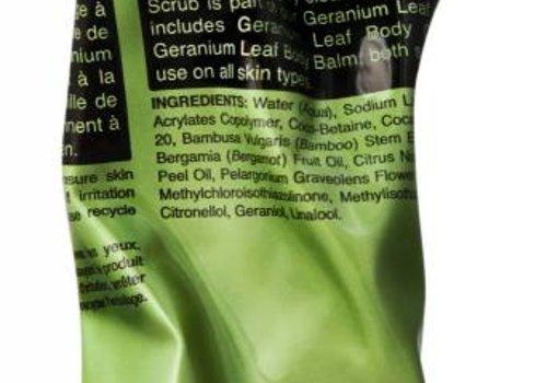 Aesop Geranium Leaf Body Scrub 170 ml