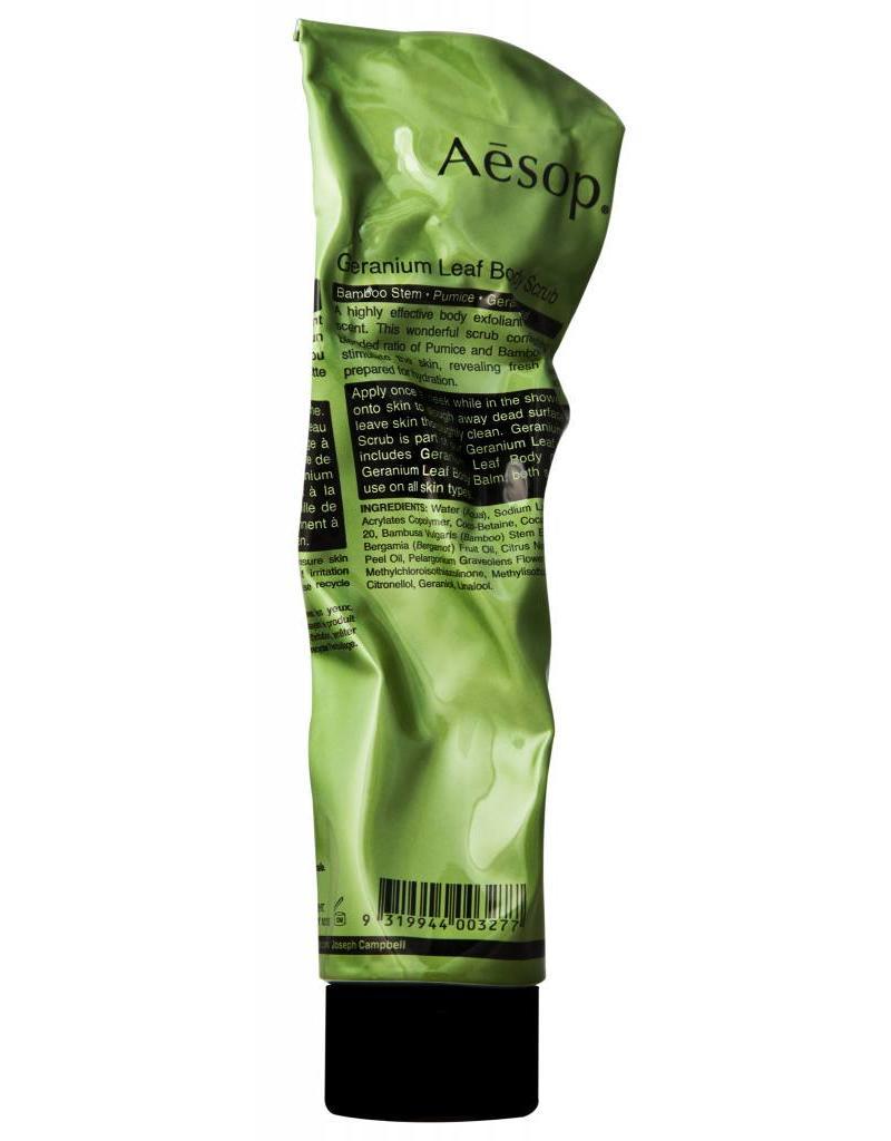 Aesop Aesop | Geranium Leaf Body Scrub
