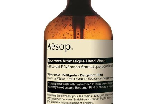 Aesop Reverence Aromatique Hand Wash 500 ml