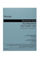 Aesop Aesop | Reverence Duet