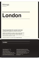 Aesop London Travel Kit - Parsley Seed