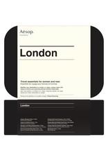 Aesop Aesop | London Travel Kit - Parsley Seed