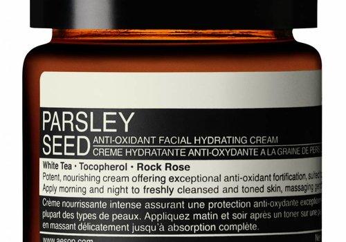 Aesop Parsley Seed Anti-Oxidant Facial Hydrating Cream 60 ml