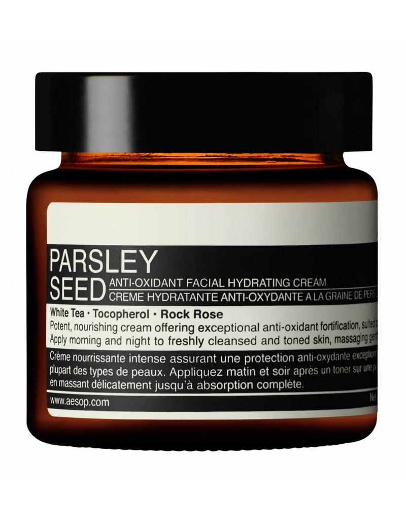 Aesop Aesop | Parsley Seed Anti-Oxidant Facial Hydrating Cream