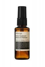 Aesop Aesop | Herbal Deodorant