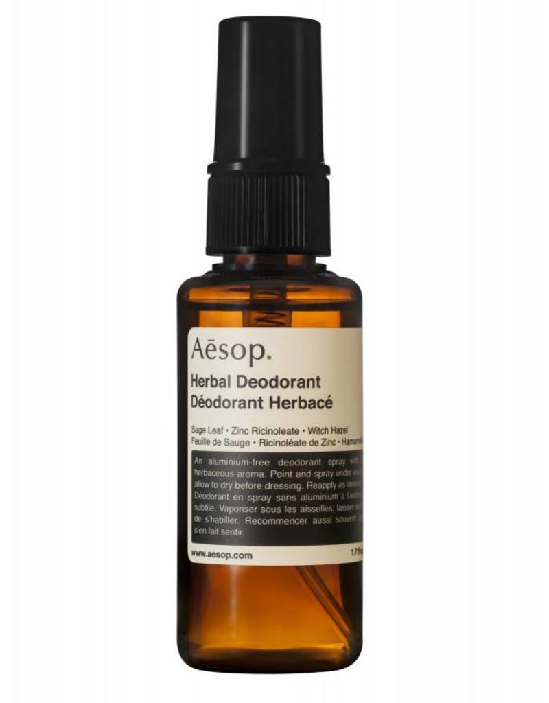 Aesop Herbal Deodorant 50 ml