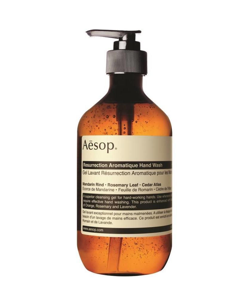 Aesop Aesop | Resurrection Aromatique Hand Wash