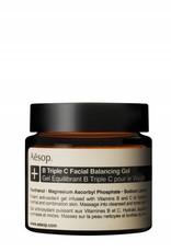 Aesop B Triple C Facial Balancing Gel 60 ml