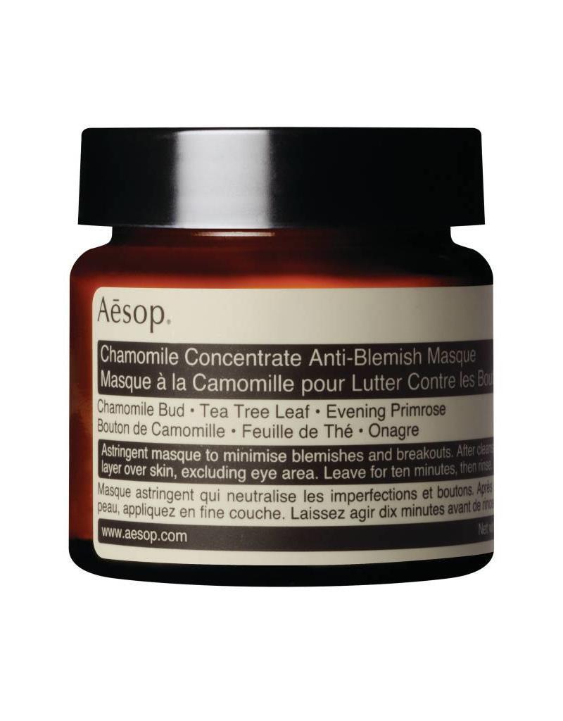 Aesop Chamomile Concentrate Anti-Blemish Masque 60 ml