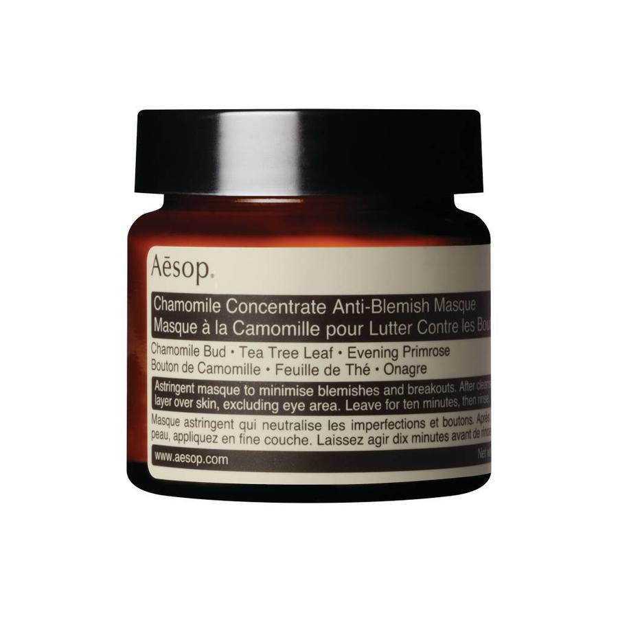 Chamomile Concentrate Anti-Blemish Masque 60 ml