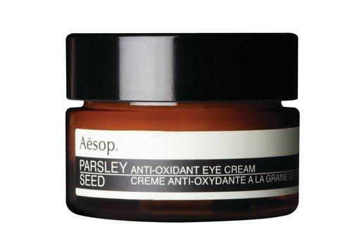 Aesop Parsley Seed Anti-Oxidant Eye Cream 10 ml