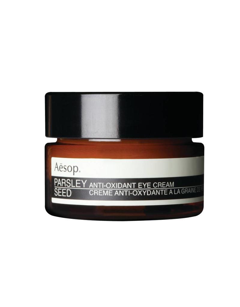 Aesop Aesop | Parsley Seed Anti-Oxidant Eye Cream