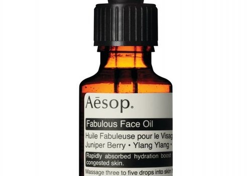 Aesop Fabulous Face Oil 25 ml