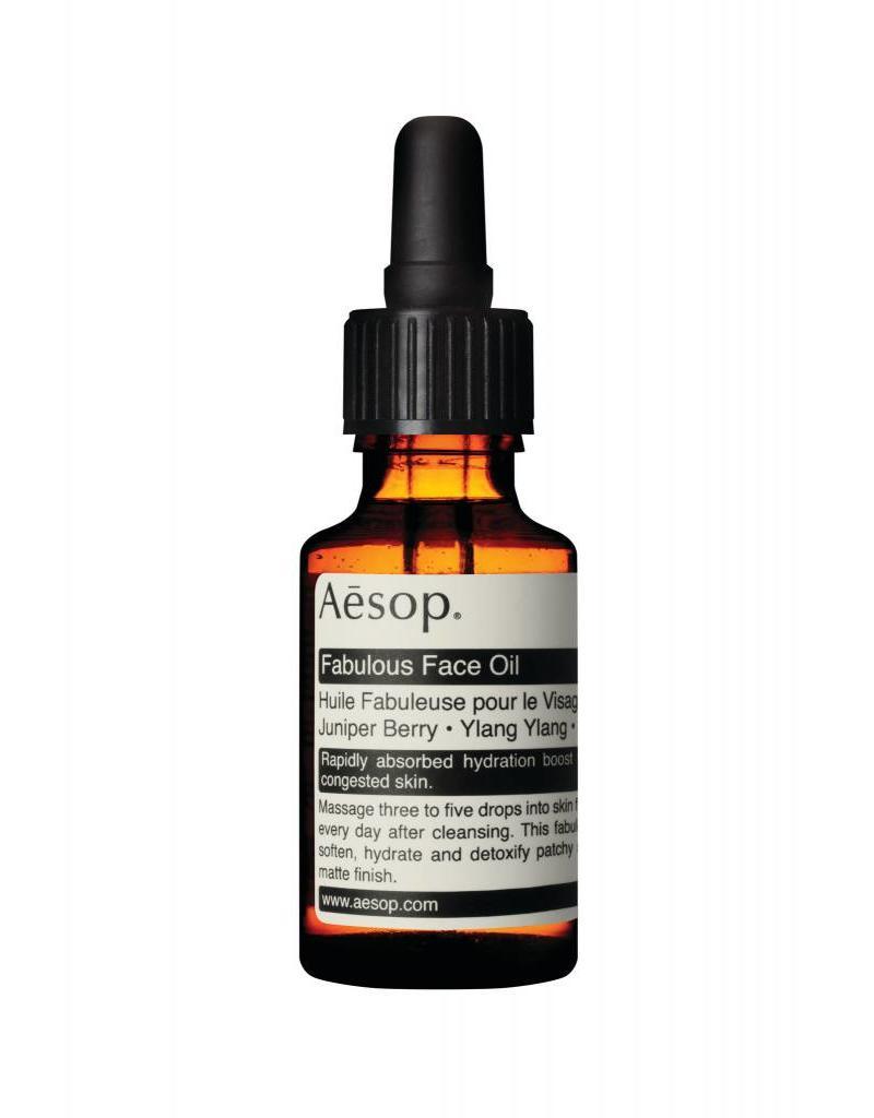 Aesop Aesop   Fabulous Face Oil