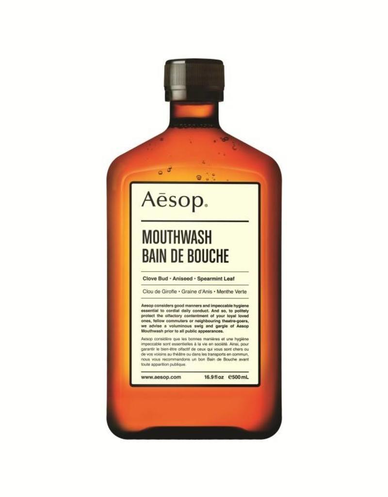 Aesop Mouthwash 500 ml