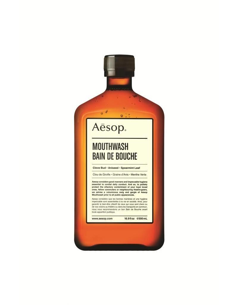 Aesop Aesop   Mouthwash