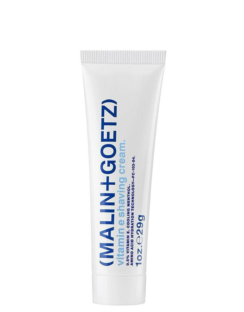 Malin+Goetz Malin + Goetz | Vitamin E Shaving Cream