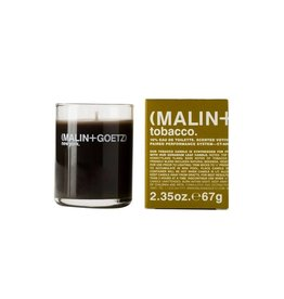 Malin+Goetz Tobacco Scented Candle