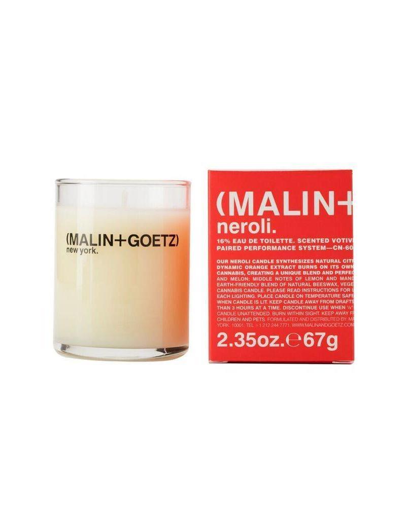 Malin+Goetz Malin + Goetz | Neroli Scented Candle