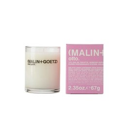 Malin+Goetz Otto Scented Candle