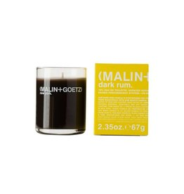 Malin+Goetz Dark Rum Scented Candle
